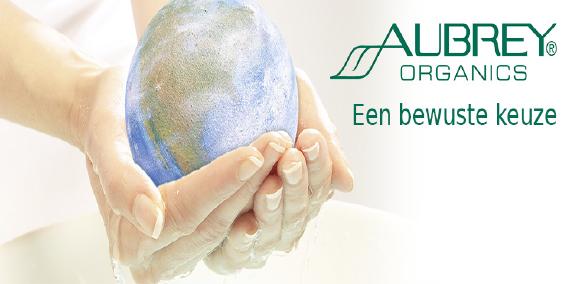 Aubrey Organics - een bewuste keuze
