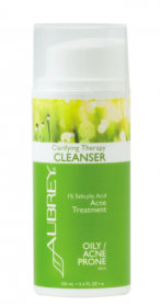 Aubrey Clarifying Therapy Cleanser 100 ml