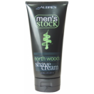 Aubrey Men's Stock North Woods Shaving Gel 177 ml