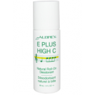 Aubrey E Plus High C roll-on deodorant (90 ml)
