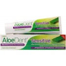 AloeDent Sensitive Tandpasta 100 ml