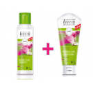 Lavera Shampoo & Conditioner aanbieding