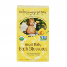 Earth Mama Angel Baby Bath Blossoms 6 zakjes