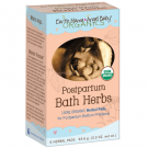 Earth Mama Angel Baby Postpartum Bath Herbs 6 zakjes