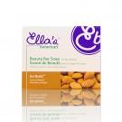 Ella's Go Nuts Zeep voor lichaam en gezicht 120 gram