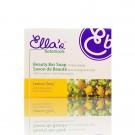 Ella's Lemon Zing Zeep voor lichaam en gezicht 120 gram
