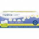 Natracare Tampons Regular 20st