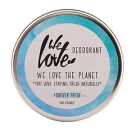 We Love The planet 100% Natural Deodorant Forever Fresh 48 gram
