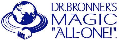Logo Dr. Bronner's