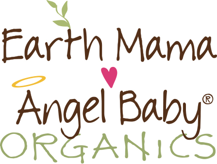 Logo Earth Mama Angel Baby
